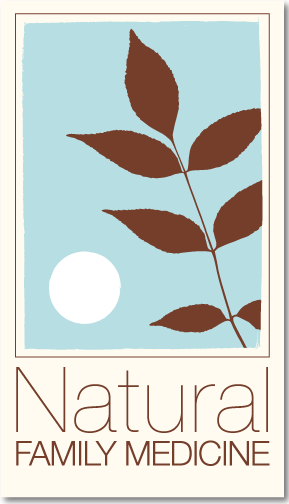 natural family medicine logo